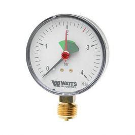 Watts F+R201(Mhr) 63/4x1/4