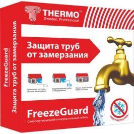 Thermo Комплект кабеля для обогрева труб 2м, 25 Вт/м
