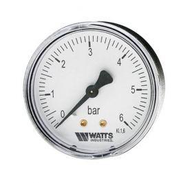Watts F+R100(Mda) 63/10 Манометр аксиальный нр 1/4