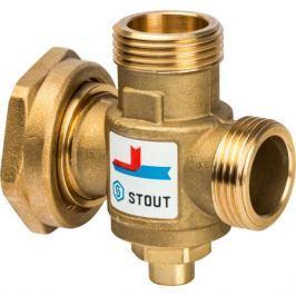 Stout Термостатический смесительный клапан G 1
