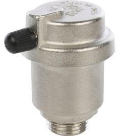 Stout 1/2 Автоматический воздухоотводчик, боковой выпуск (латунь)