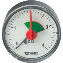 Watts F+R101(Mha) 50/4x1/4