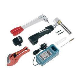 Rehau Основной к-т гидравлич. инстр. с электроаккумулят. Rautool A-light2