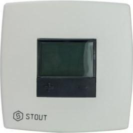 Stout Термостат комнатный электронный Belux Digital