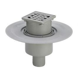 Viega Трап для ванной комнаты Advantix с мокрым затвором (вертикальный выпуск)