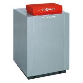 7245365 Тело котла Vitogas 100-F 29 кВт