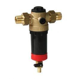 Syr Фильтр с обратной промывкой Ratio Fr-Н Dn 25 для горячей воды