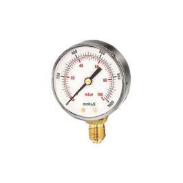 Watts Манометр газов.Fr260(Mg) 63/6(1/4
