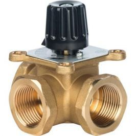 Stout трехходовой смесительный клапан 1
