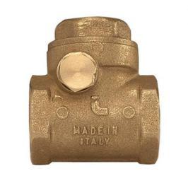 Itap 130 1 1/2 Клапан обратный горизонтальный муфтовый