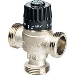 Stout Термостатический смесительный клапан для систем отопления и Гвс 1