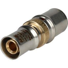 Stout Муфта соединительная переходная 20х16 для металлопластиковых труб прессовой