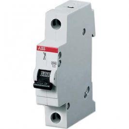 Abb Выключатель авт. мод. 1п C 16А S201 6кА Abb 2CDS251001R0164