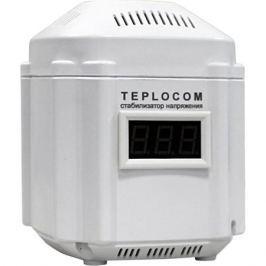 Teplocom Стабилизатор сетевого напряжения для котла Teplocom St – 222/500-И