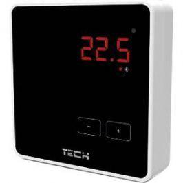 Tech Беспроводной комнатный терморегулятор белый