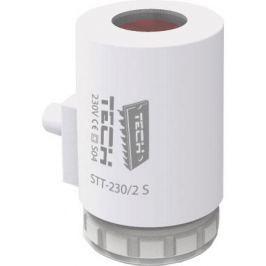 Tech Stt-230/2 S Привод термоэлектрический