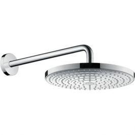 Верхний душ Hansgrohe Raindance Select S 300 2jet хром