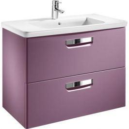 Gap шкаф под раковину 70 см, фиолет Пвх