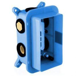 Базовый комплект для смесителя скрытого монтажа, R-box multi, Rb 071.50