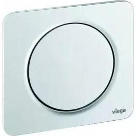 Visign for Style 13 кнопка смыва (пластик) для писсуара, механический смыв, хром