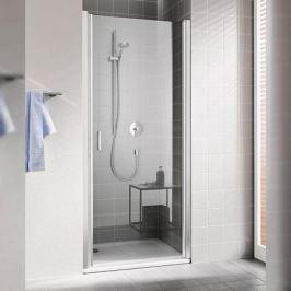 Cada Xs Ck 1WL 08020 Vpk 1-створ. маятниковая дверь 760-810/2000, крепление слева, стекло прозр. Esg Clean