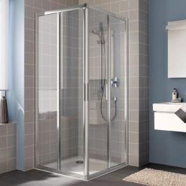 Cada Xs Ck E2L 10020 Vpk 2-х ств.раздвиж. дверь для комбинации со второй дверью 985-1010/2000, крепление слева, стекло прозр. Esg Clean
