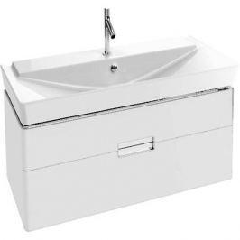 Reve Eb1136-G1C(старый Eb1136-Hu) Мебель под раковину 100 см Е4801 (97,3 х 43,5 х 44,5 см) бел.