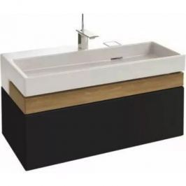 Terrace Eb1187-274 Мебель под раковину 100см, Ш100*Г48*B38 см, 1 ящик для аксс, 1 выд ящик с механизмом