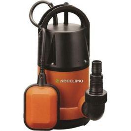 Насос дренажный NEOCLIMA DP 500C для чис в (пласт) 20643