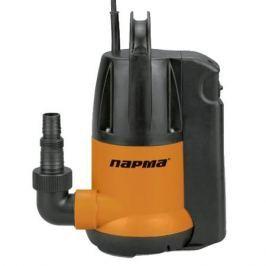 Насос Парма НД400 5ПВ дренаж. 400Вт, 120л мин 02.012.00021