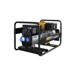 Сварочный генератор Energo EB 6,0 230W220MR комбинированный