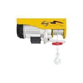Тельфер электрический Denzel TF500