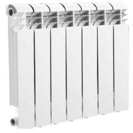 Радиатор отопления биметаллический BILIT 500 100 7 секц.
