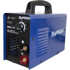 Сварочный аппарат Bigmaster MMA160