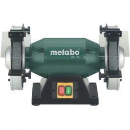 Точильный станок Metabo DS 175