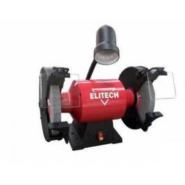 Точильношлифовальный станок ELITECH CT 900C