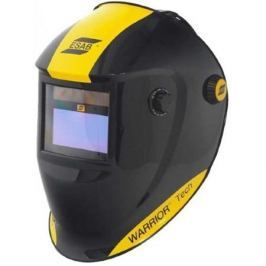 Маска ESAB WARRIOR Tech Black черная 0700000400