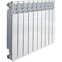 Радиатор отопления биметаллический Radena 500 85 10 секц.