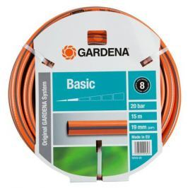 Шланг GARDENA Basic 19мм 15м 181342900000