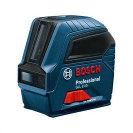 Лазерный нивелир BOSCH GLL 210 0.601.063.L00