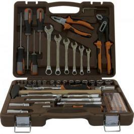 Набор инструментов Ombra OMT75S универсальный 75пр.