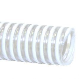 Шланг UL7025 ПВХ спиральновитой ДУ25 (30м)