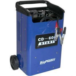 Пускозарядное устройство Bigmaster CD600