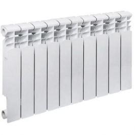 Радиатор отопления алюминиевый Lammin AL35080 10 секц.