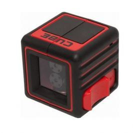 Построитель лазерных плоскостей ADA Cube Basic Edition А00341