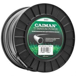 Леска Caiman PRO 3.5мм 124м (катушка) DI051