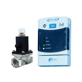 Система автомат. контроля загазованности САКЗМК11А DN 20 НД (природный газ), бытовая