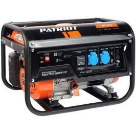 Бензогенератор PATRIOT GP 3510