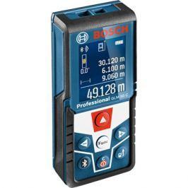 Лазерный дальномер BOSCH уклономер GLM 50 C 0.601.072.C00