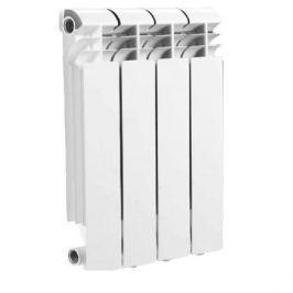 Радиатор отопления биметаллический BILIT 500 100 4 секц.